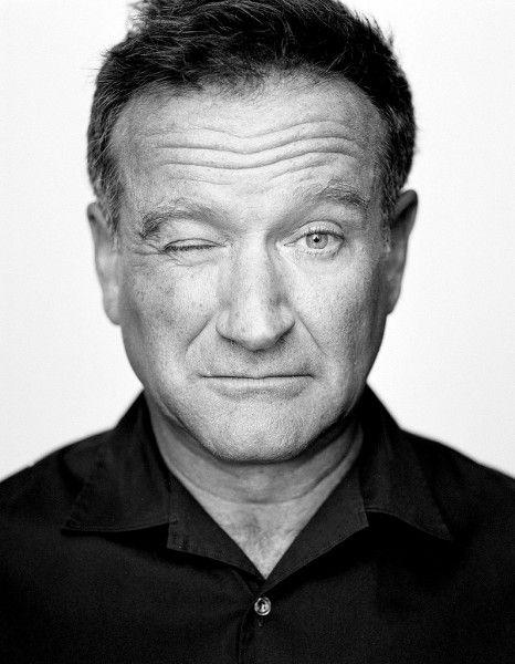 Robin Williams Pourquoi Il Nous Manque