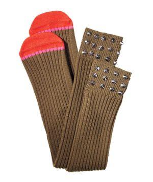 Soldier Socks