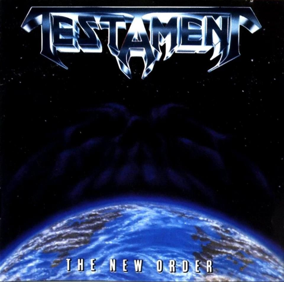 Testament ~ The New Order