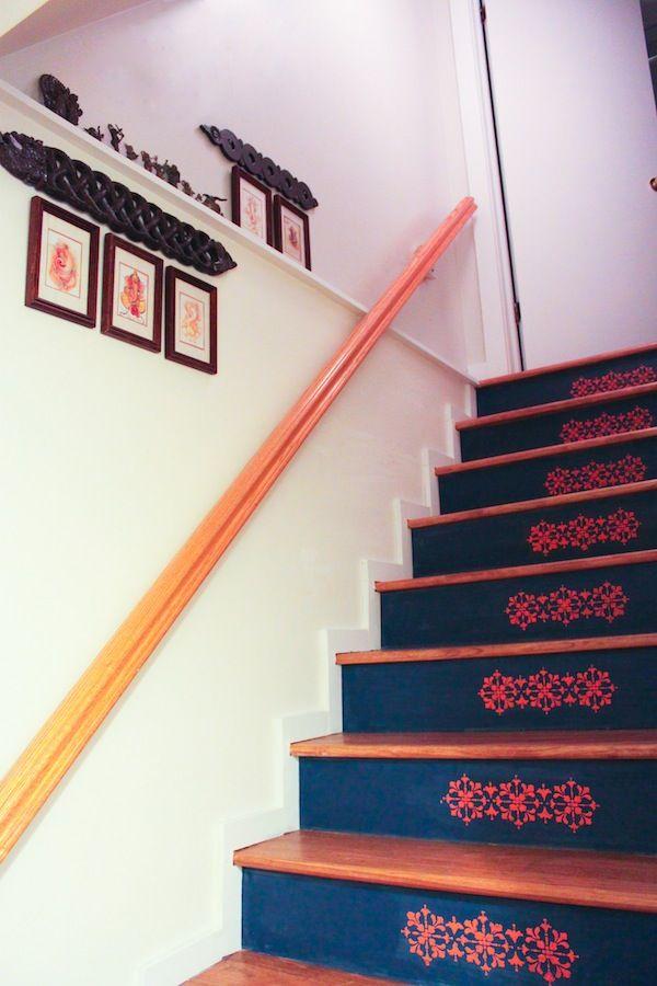 Indian home design more interior interiors also  escadas pinte rh pt pinterest