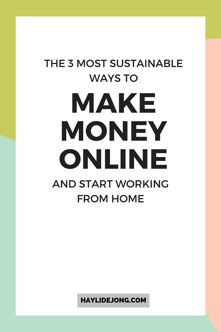 Have you been searching for ways to make money online so that you ...