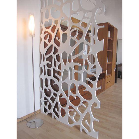 Cortes l mina galvanizada acero inoxidable madera - Paneles decorativos ikea ...