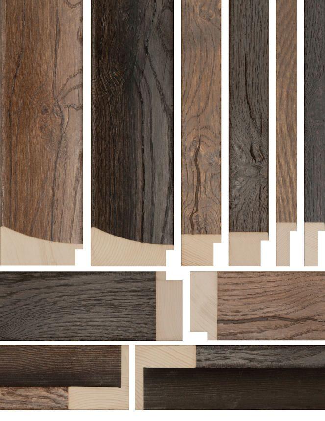 Larson-Juhl - Why Larson Juhl - Moulding, Frames, Custom Frames ...