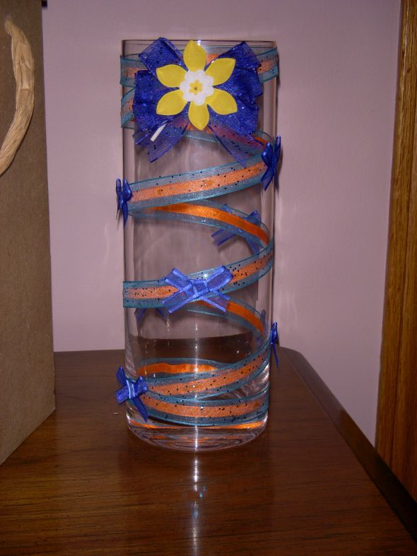 Pin By Amanda Stacy On Walk For A Cure Jar Glass