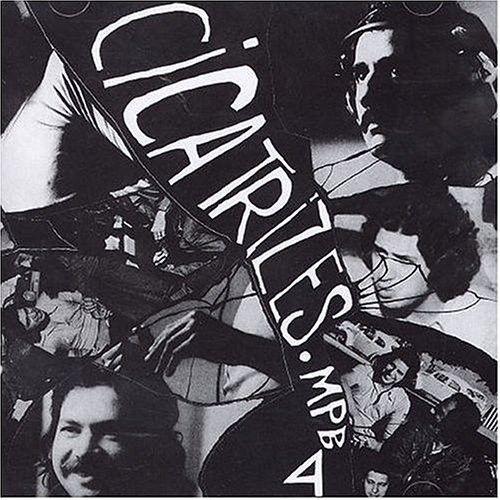 """Cicatrizes"", MPB-4 (Philips, 1972)"