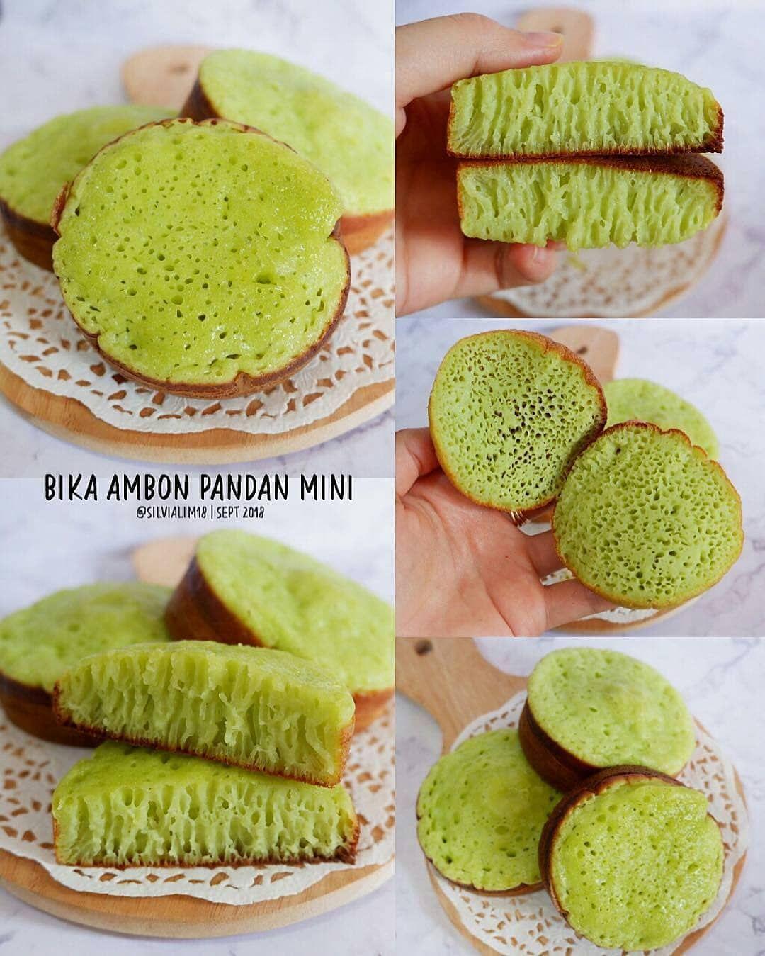 Image May Contain Food Food Pandan Avocado Toast