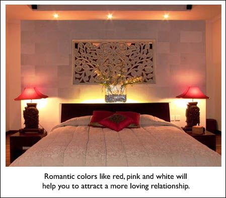 Admirable Feng Shui Romance Tips Find Out How To Attract Love And Complete Home Design Collection Barbaintelli Responsecom