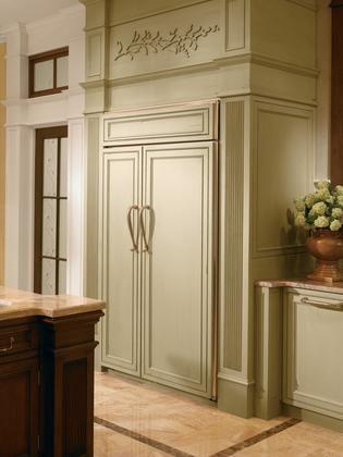 Image Result For Kitchenaid Built In Refrigerator 42