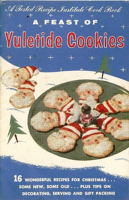 Pin by je hart on the vintage kitchen library pinterest christmas minis christmas books christmas recipes retro christmas christmas goodies family christmas vintage holiday weird vintage vintage food forumfinder Images