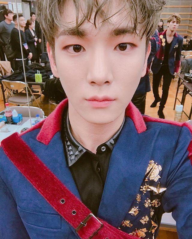 Fns歌謡祭 3 Feat Jong Jonghyun Shinee Taemin