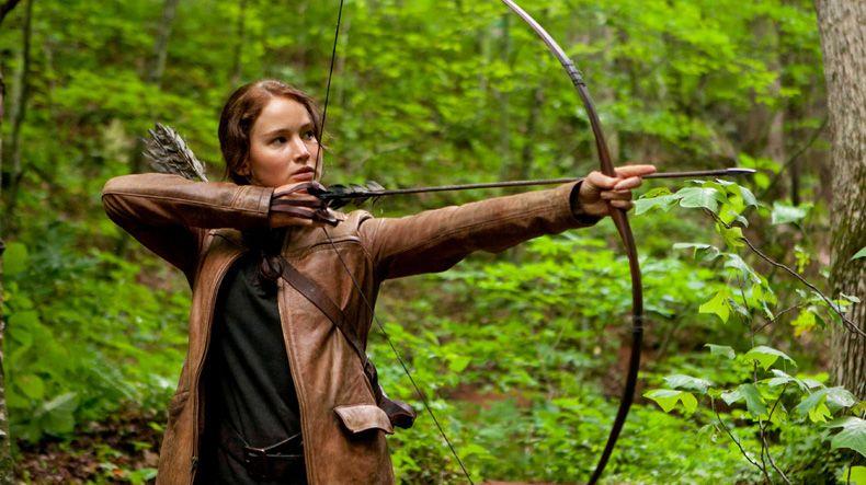 The Hunger Games  Mockingjay   Part   Reviews   Metacritic Mockingjay
