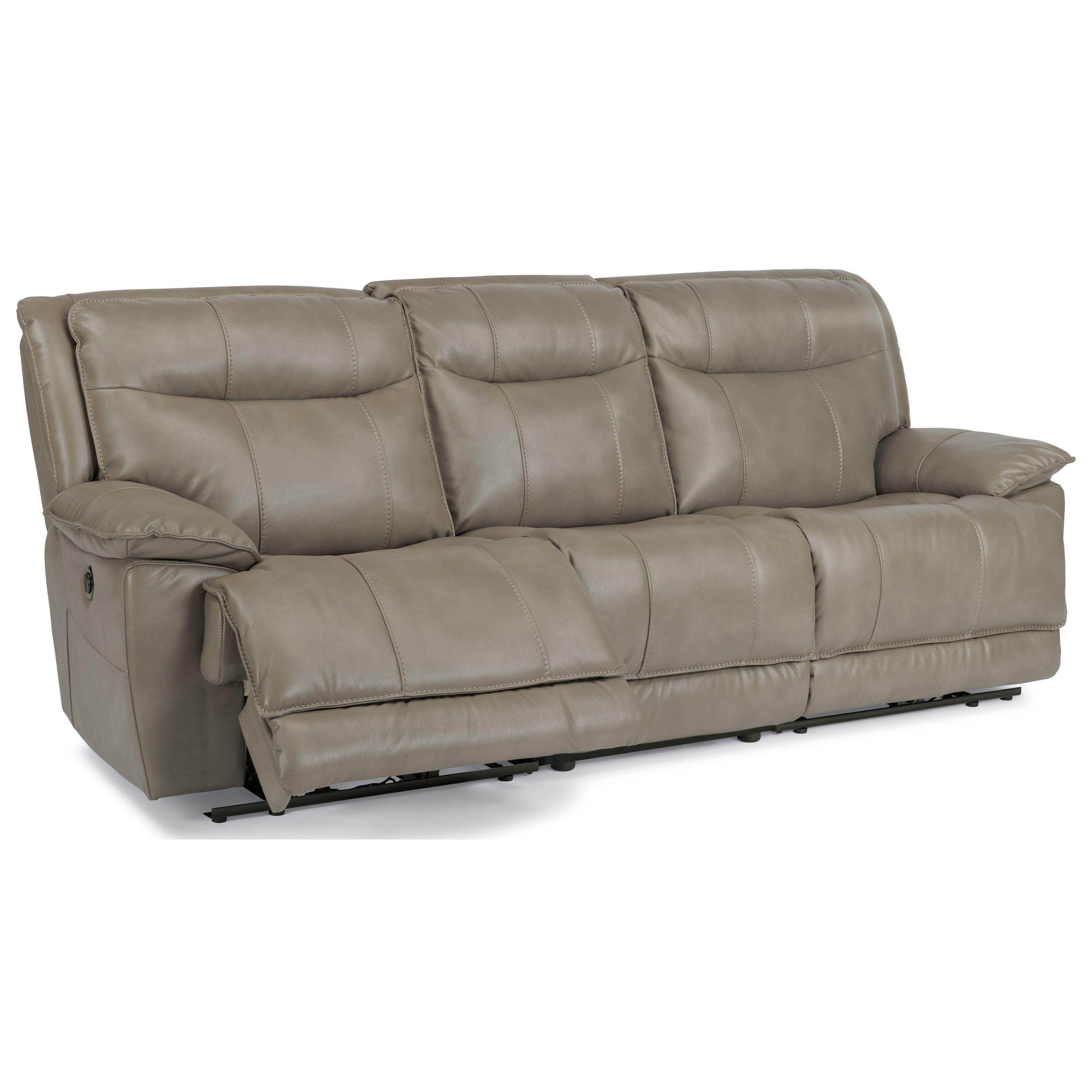 Super Latitudes Bliss Power Reclining Sofa By Flexsteel Fabulous Inzonedesignstudio Interior Chair Design Inzonedesignstudiocom