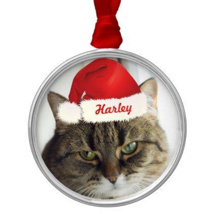 #Santa Paws Ornament - #Xmas #ChristmasEve Christmas Eve #Christmas #merry #xmas #family #kids #gifts #holidays #Santa