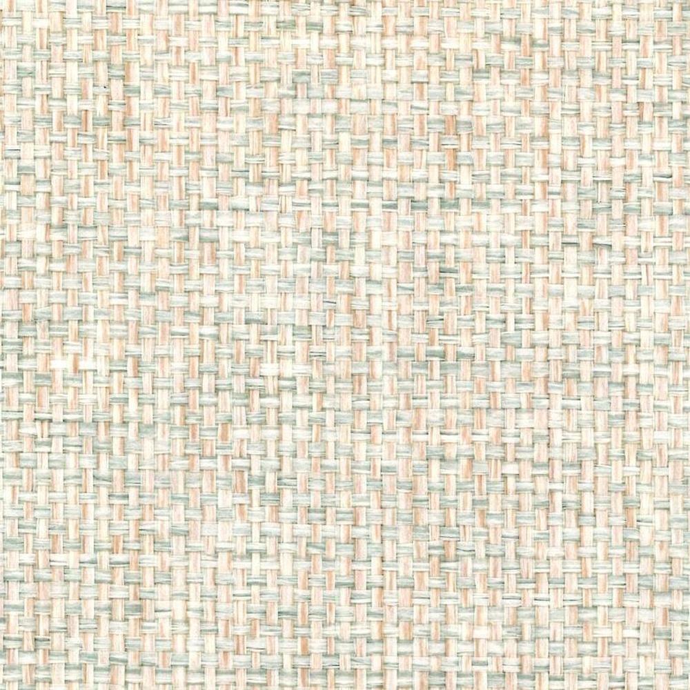 Paper Weave Japanese Paper Weave 1604 In Camel Grey Wall