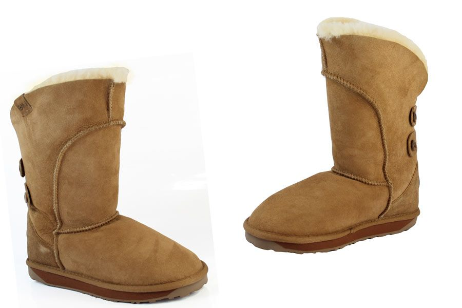 d53f7a0c9b4 Emu boots are the classy new footwear choice for the Autumn. More ...