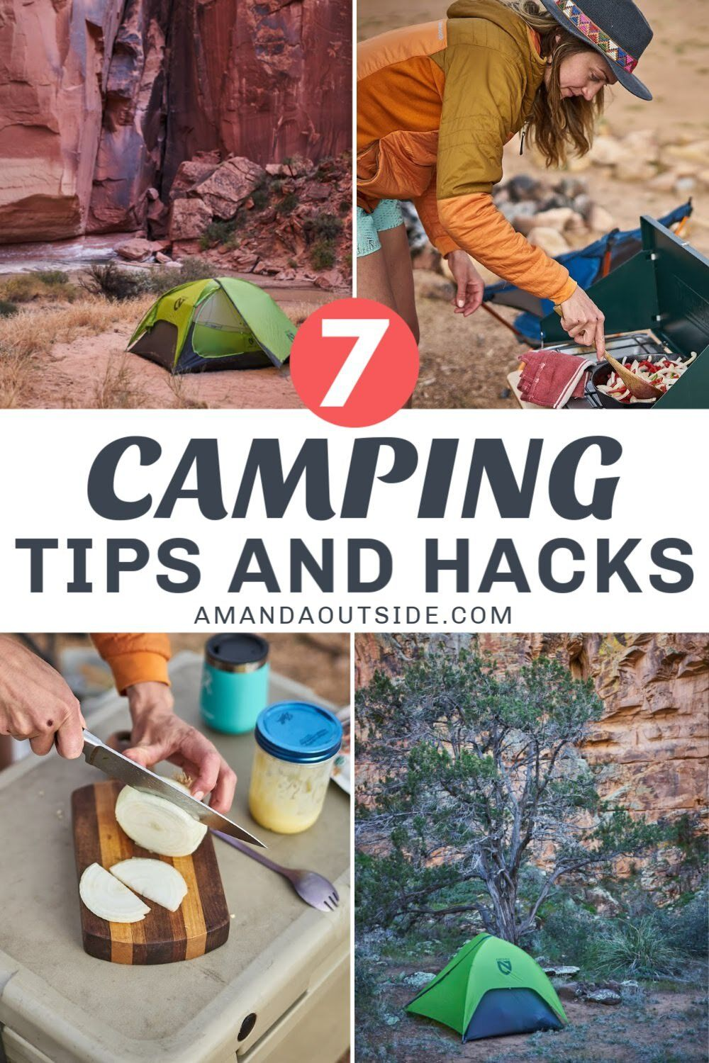 Photo of 7 Brilliant Car Camping Hacks Every Camper Should Know — Amanda Outside