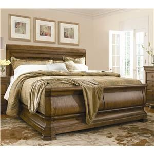 Pennsylvania House Furniture New Lou Bedroom Collection - Bedroom ...