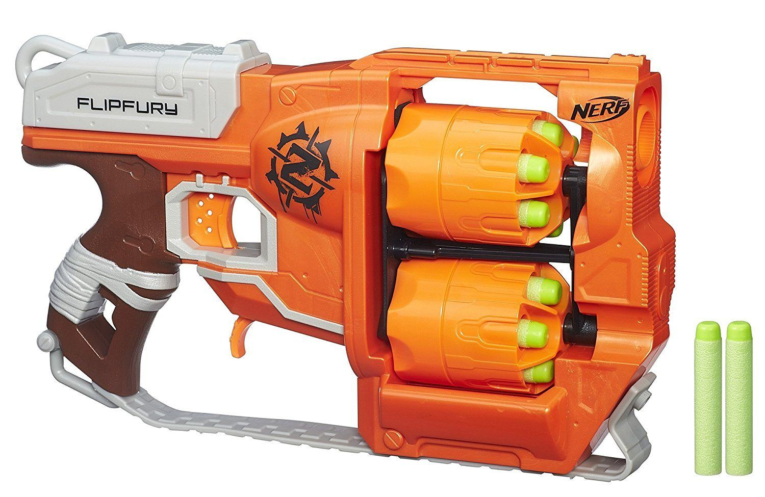 ... this Nerf N-Strike Elite Rapidstrike CS-18 Blaster for only $25.18  which is CHEAPER than the price originally listed on the Pre-Black Friday  Deal list!