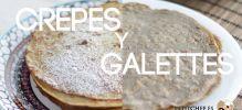 Crêpes y Galettes