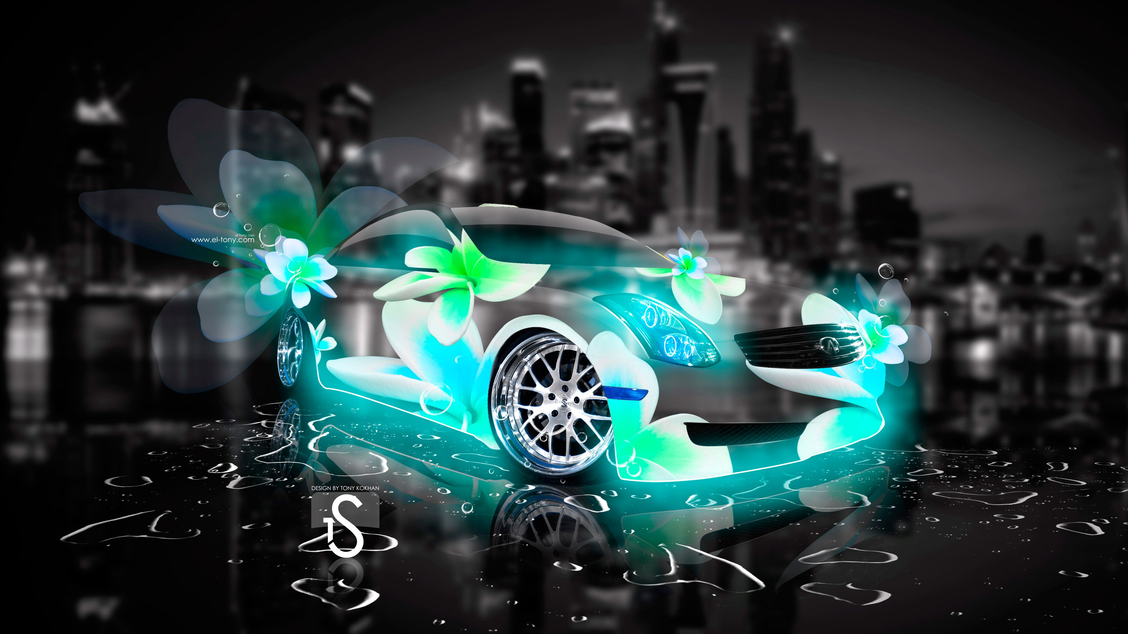 Exceptional Azure, Blue, Bubble, Bubbles, City, Crystal, Effects, El Tony Cars,  Flowers, G35, Green, Infiniti, Neon, Night, Super, TonyFlowers, TonyStyle,  Water, White, ...