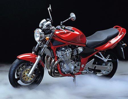 Suzuki Bandit 600 | Motorcycles | Pinterest | Super sport, Cars and