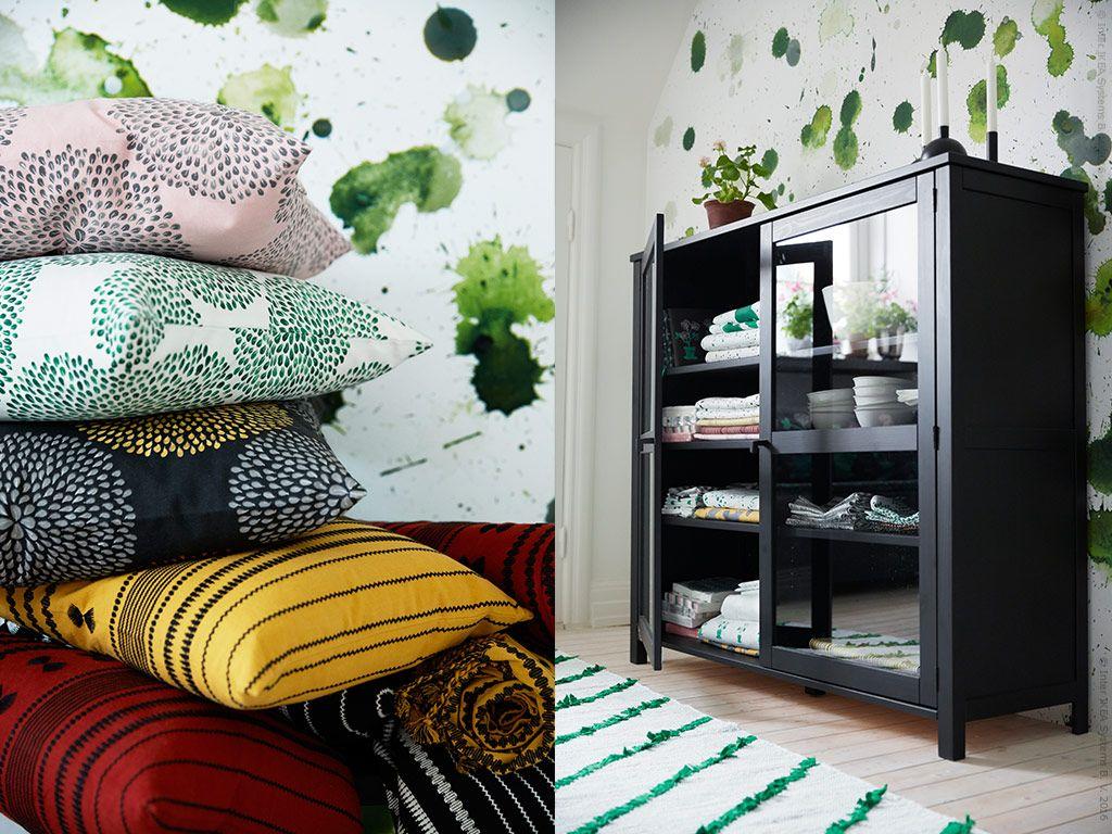 Nyhet i gott SÄLLSKAP | IKEA Livet Hemma – inspirerande