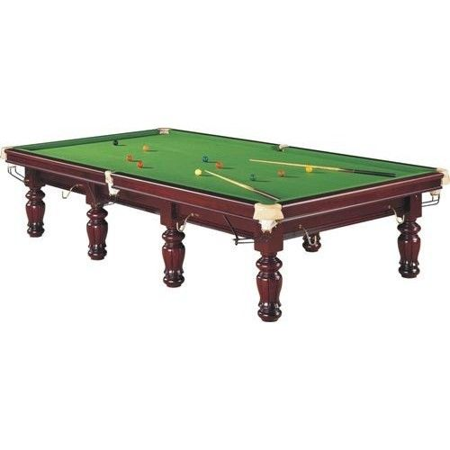Majestic Full Size Snooker Table