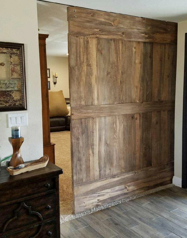 Orange County Ca Dave S Barn Doors 949 212 1202 If You Have A Situation That Calls For A Barn Door Solution House And Home Magazine Making Barn Doors Home