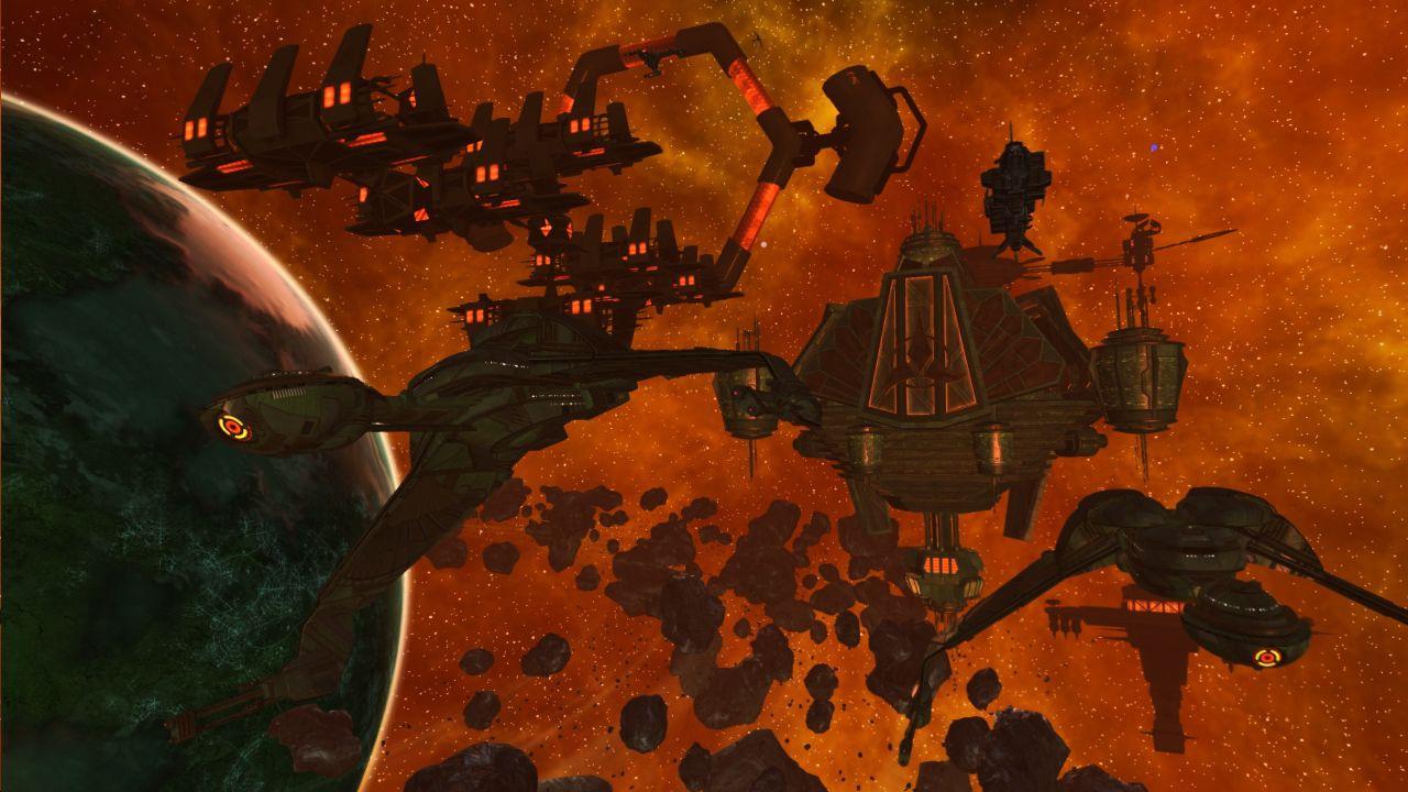 19+ Star siege info