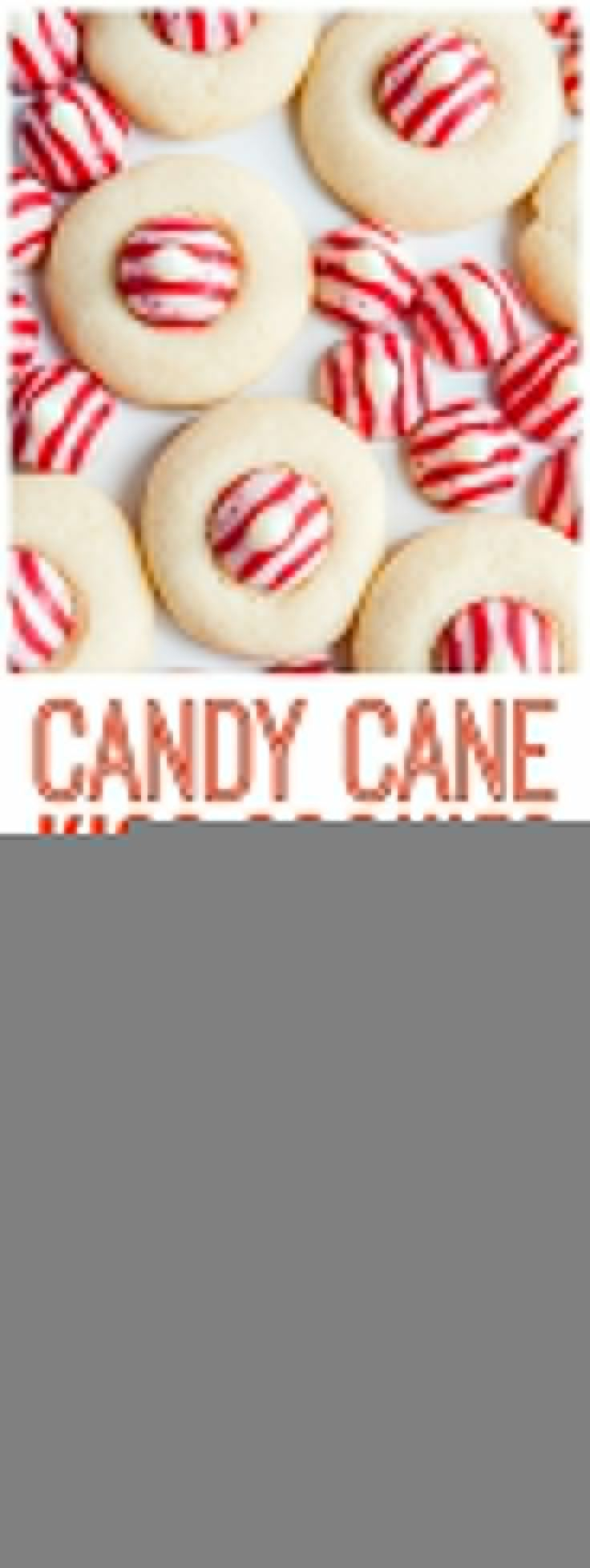 Candy Cane Kiss Cookies Recipe - Hot Beauty Health,Baking #Beauty #Candy #Cane #..., #BEAUTY #candy #cane #Cookies #HealthBaking #Hot #Kiss #Recipe
