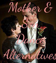 Mother Son Wedding Dance Song Alternatives | One Boy ♡ One Girl ...