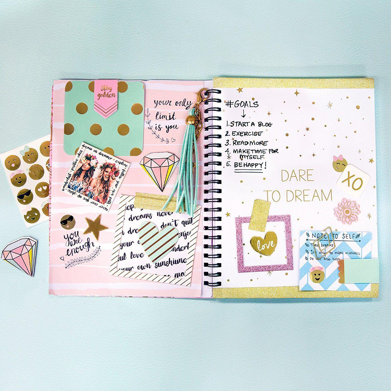Lovely Cute DIY Diary Decoration Creative  Schedule Calendar Mixed Sticker 5 set