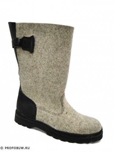 Обувь из войлока 38