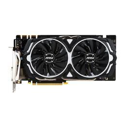 Msi Geforce Gtx 1070 8gb Video Card Geforce Gtx 1070 Armor 8g Oc Pcpartpicker Graphic Card Video Card Msi