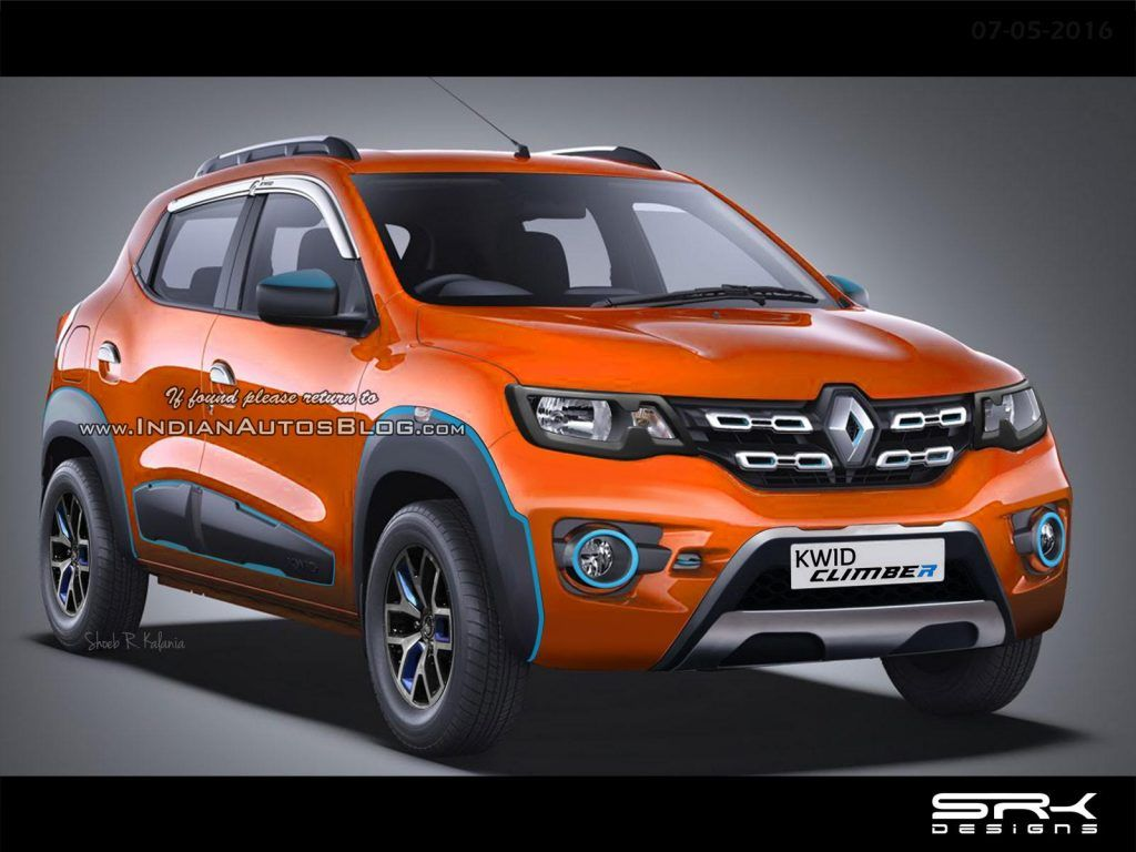 Renault Kwid S Chennai Plant Suspends Production For A Week