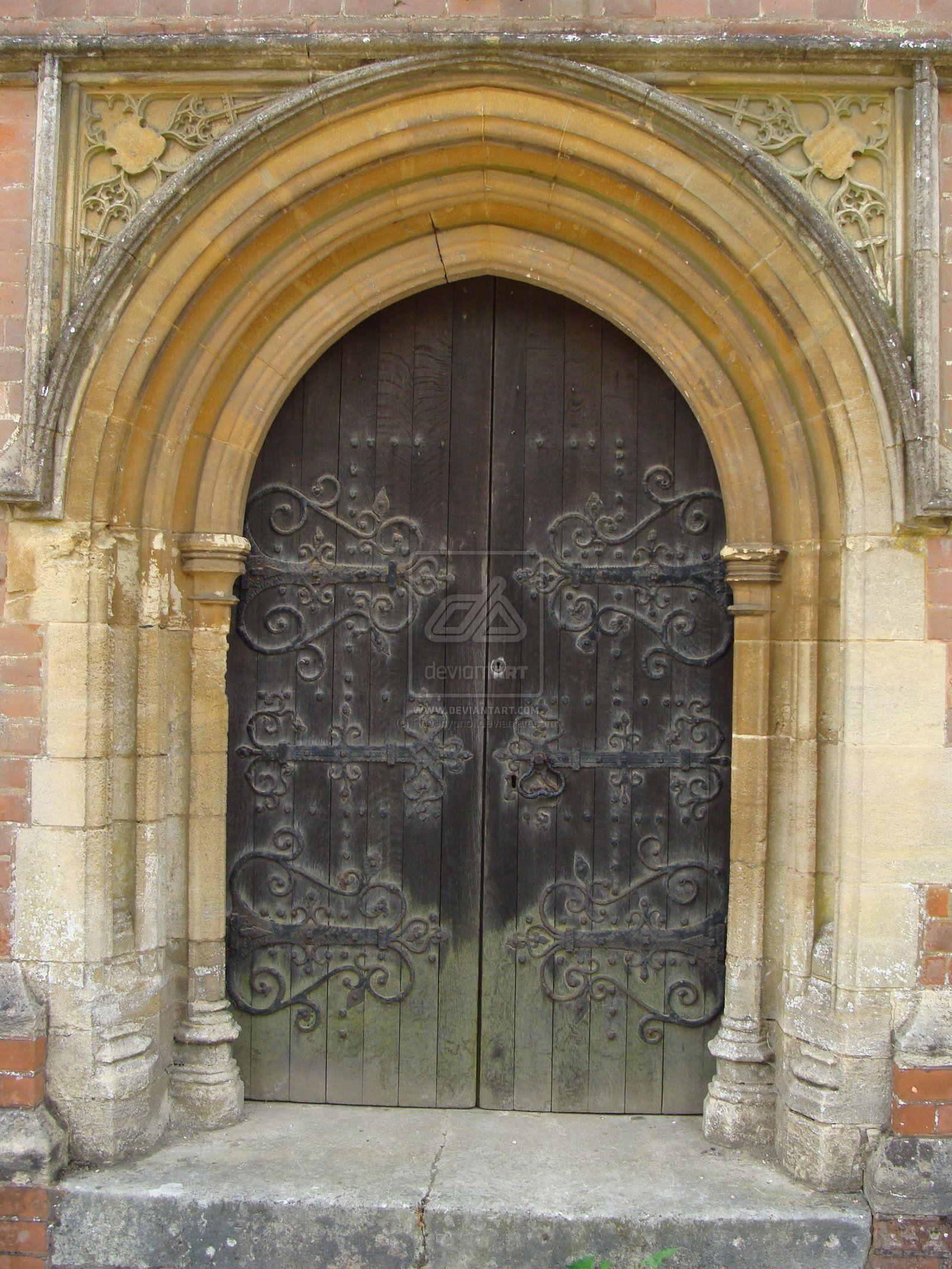 Castle Door Doors Keys Amp Archways Doors Castle