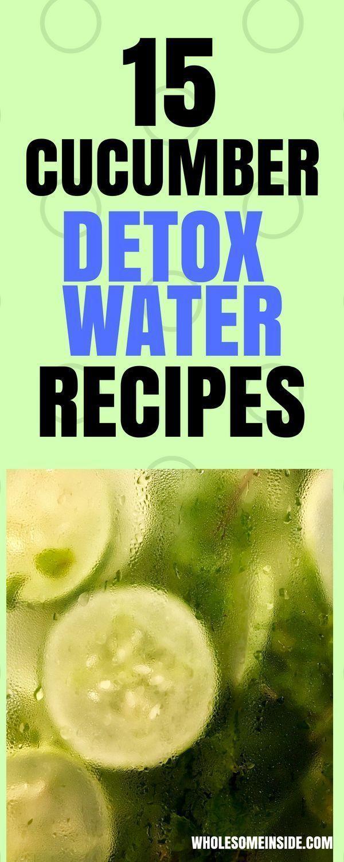 Drink: Cucumber Water cucumber water , detox water, detox drink, weight loss, lose weightcucumber water , detox water, detox drink, weight loss, lose weight
