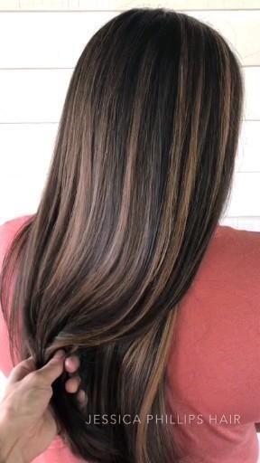 Já imaginou o seu cabelo longo novamente ?
