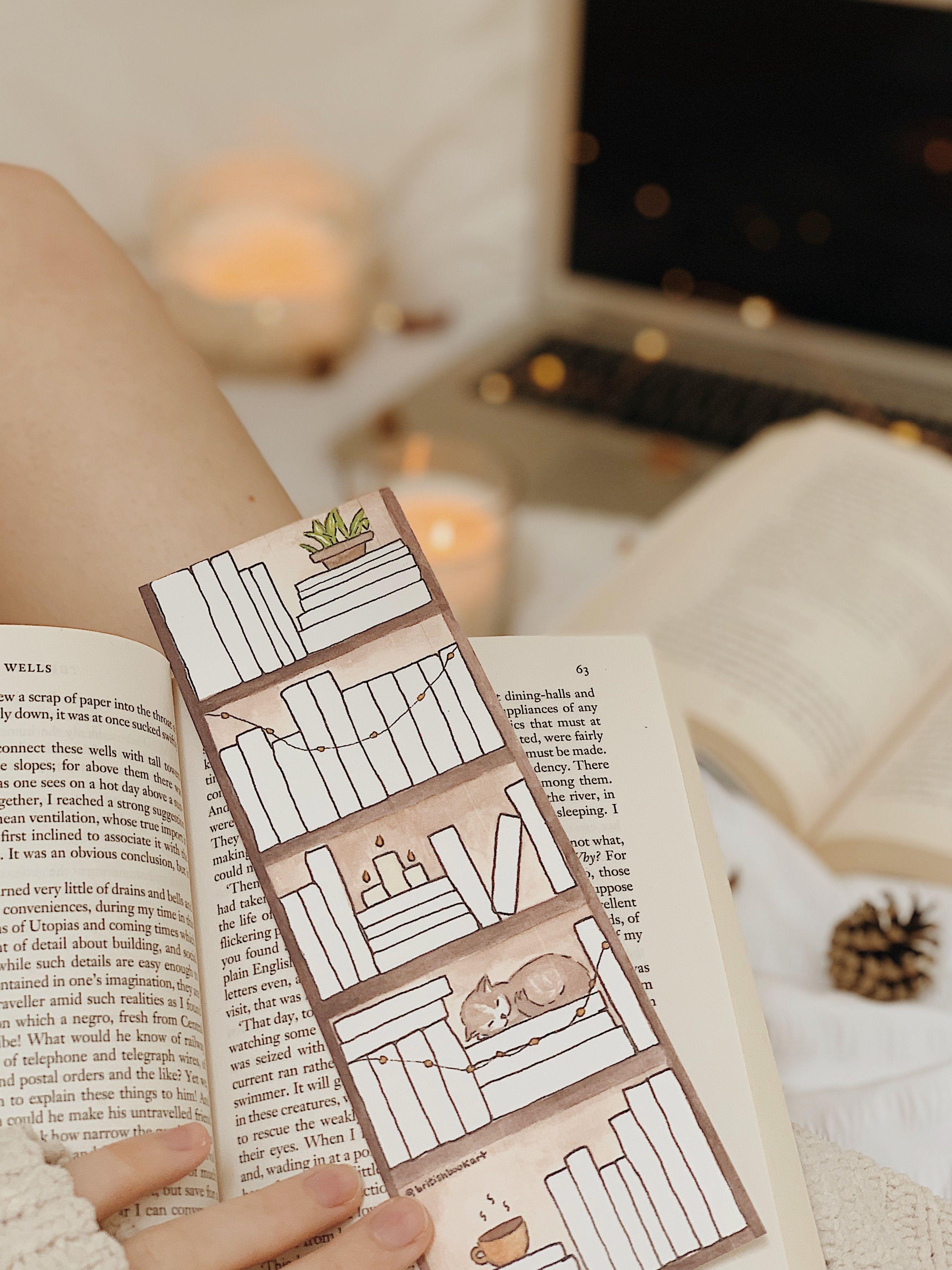 Pin On My Bookstagram