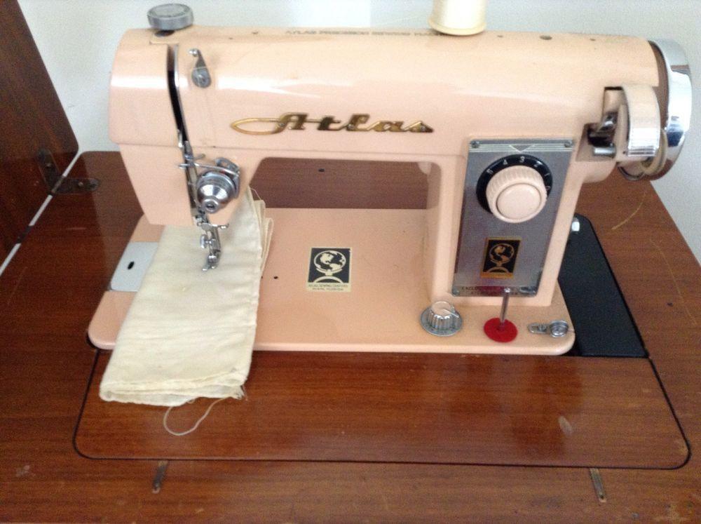 Atlas Sewing Machine Serial Numberssteellasopa
