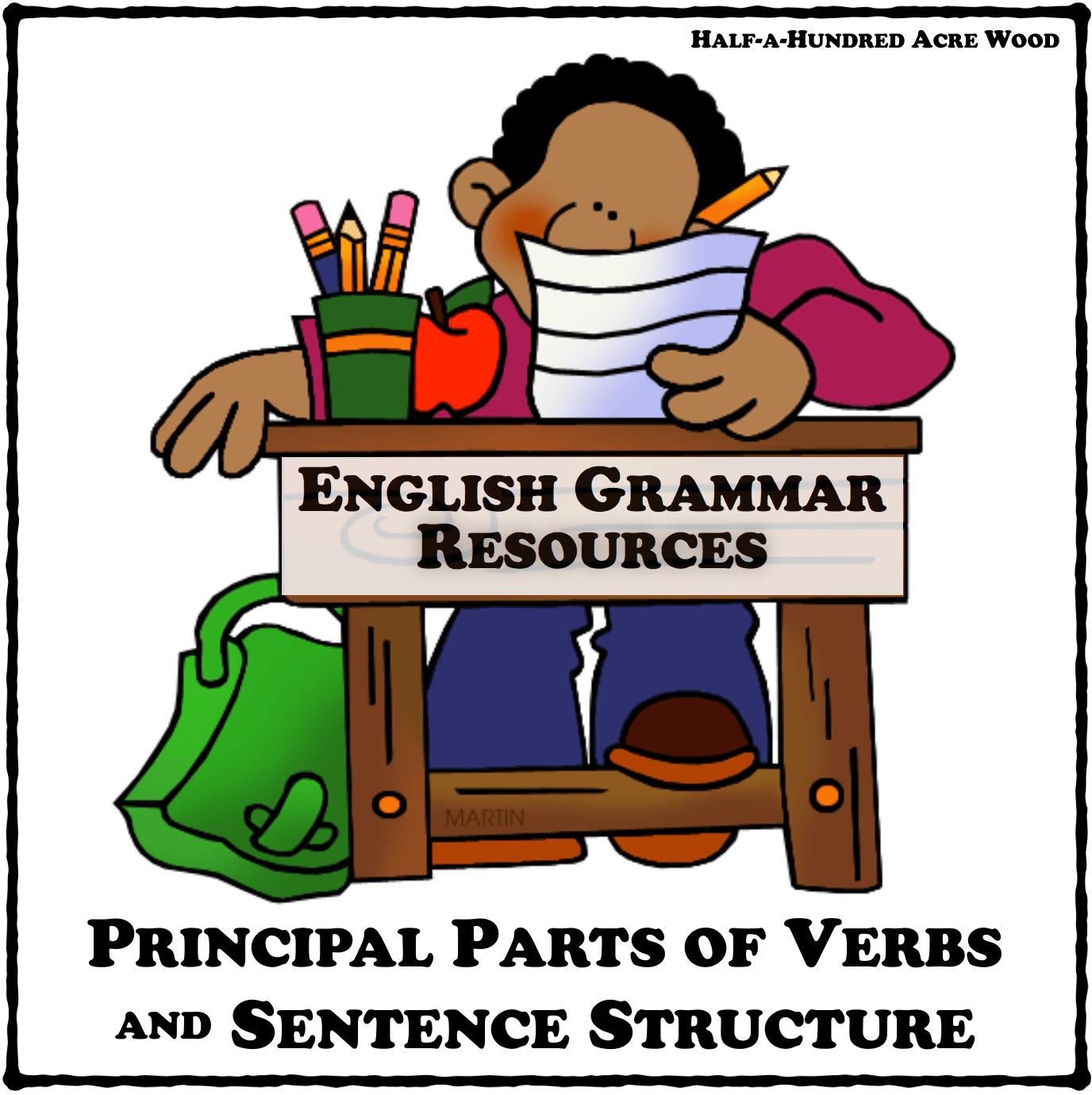 English Grammar Archives