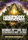 VARIOUS - HARMONY OF HARDCORE 2012