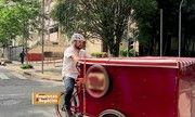 Pequenas Empresas, Grandes Negócios - Conheça a lanchonete em cima de uma bicicleta | globo.tv