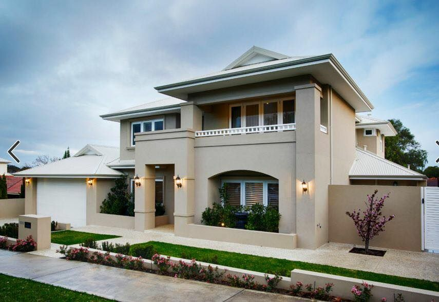 Marvelous Contemporary Exterior Of Home Design Ideas