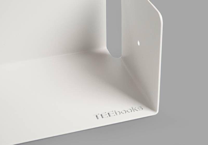 range cd dvd design teebooks zoom projet pour maison. Black Bedroom Furniture Sets. Home Design Ideas
