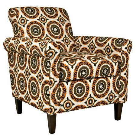 Barlow Armchair Chair Accent Chairs Porch Chairs