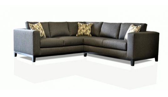 Bellevue Furniture Sectional Sofa Home Decor