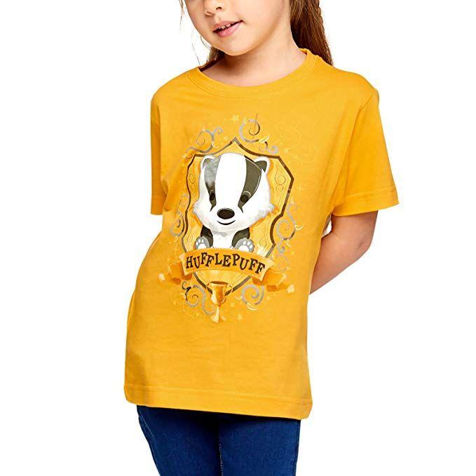 Elbenwald Harry Potter Kinder T Shirt Magical Hogwarts Baumwolle Amazon De Bekleidung Kinder T Shirt Harry Potter Kinder Shirts