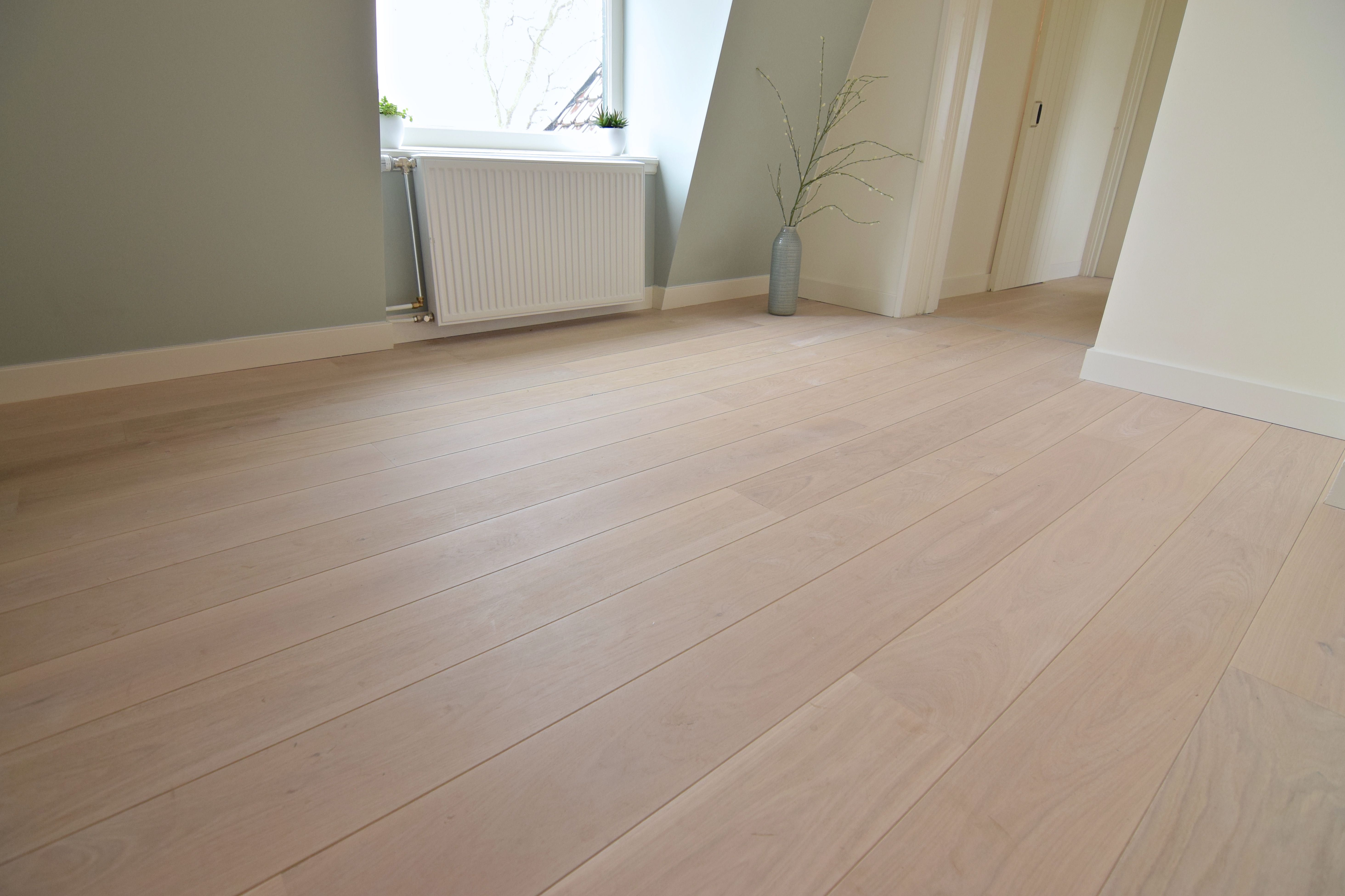 Witte Houten Vloer : Witte houten vloer inspiratie houten vloeren in 2018 pinterest