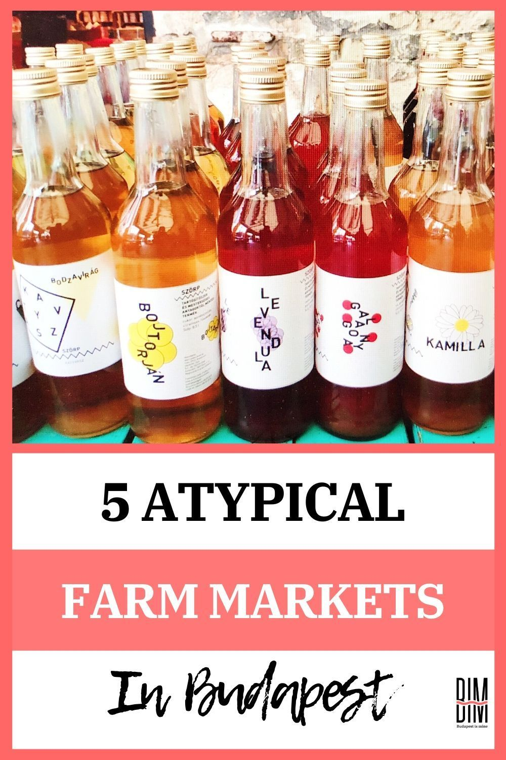 5 Atypical Farm Markets In Budapest In 2020 Vegan Market Meat Restaurant Food Guide